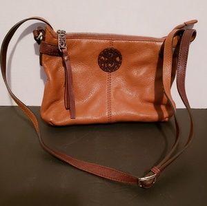 """Nice brown """"Brighton"""" purse"""